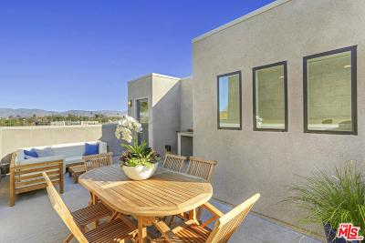 Los Angeles Single Family Home For Sale: 13209 West Victory Boulevard