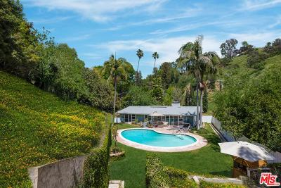 Single Family Home For Sale: 2135 Roscomare Road