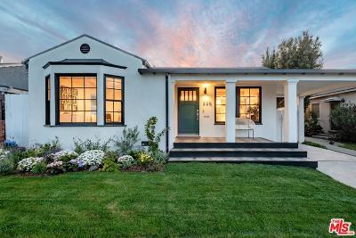 Venice Single Family Home For Sale: 238 Dimmick Avenue