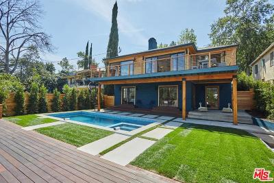 Los Angeles Single Family Home For Sale: 4912 Neola Place