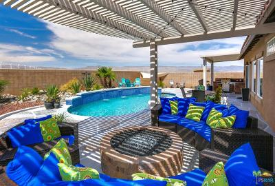 Palm Springs Single Family Home For Sale: 1068 Vista Sol