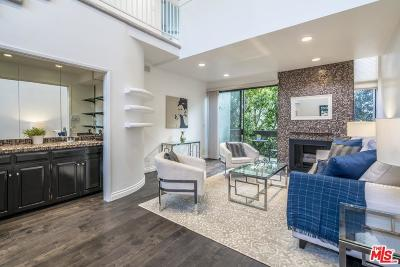 West Hollywood CA Condo/Townhouse For Sale: $1,249,000