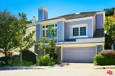 Single Family Home For Sale: 2521 Cardigan Court
