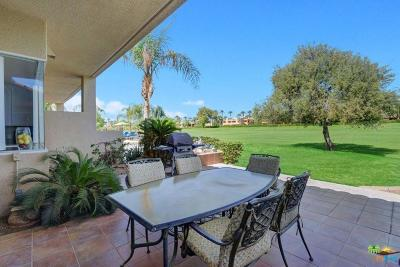 Rancho Mirage Condo/Townhouse For Sale: 10 Pebble Beach Drive