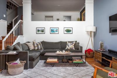 Marina Del Rey CA Condo/Townhouse For Sale: $929,000