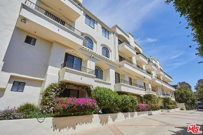 Los Angeles Condo/Townhouse For Sale: 453 South Barrington Avenue #202