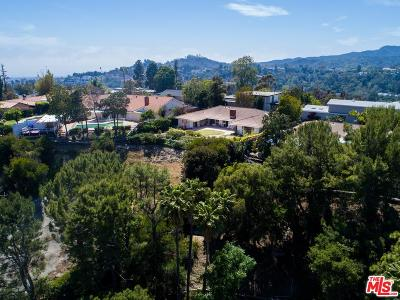 Los Angeles County Single Family Home For Sale: 886 Teakwood Road