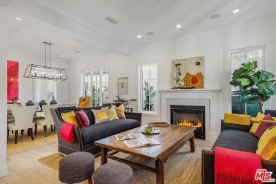 Single Family Home For Sale: 10578 Ohio Avenue
