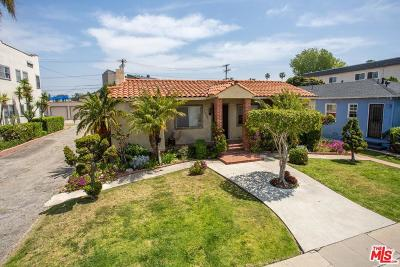 Residential Income For Sale: 3920 Prospect Avenue