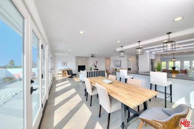 Single Family Home For Sale: 7808 West 81st Street