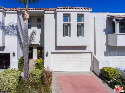 Malibu Condo/Townhouse For Sale: 6435 Zumirez Drive #11