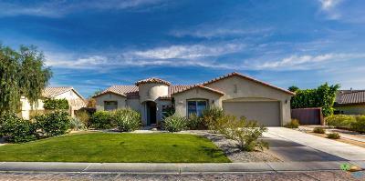 Palm Springs Single Family Home For Sale: 952 Mira Grande