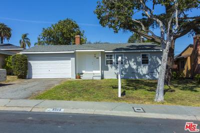 Single Family Home For Sale: 8906 Earhart Avenue