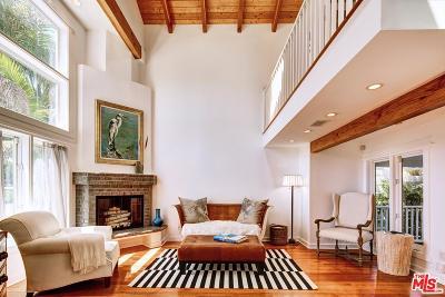 Venice Single Family Home For Sale: 2328 Ocean Avenue