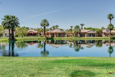 Rancho Mirage Condo/Townhouse For Sale: 466 Sunningdale Drive