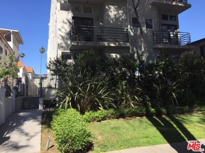 Rental For Rent: 907 Lincoln #202