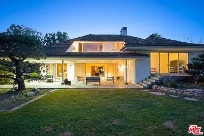 Single Family Home For Sale: 242 South Rimpau