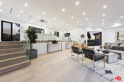 Single Family Home For Sale: 2376 Kimridge Road