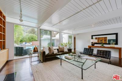 Beverly Hills Single Family Home For Sale: 1908 North Beverly Drive