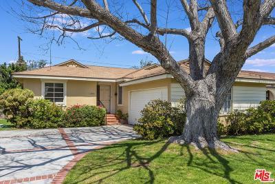 Single Family Home Sold: 11555 McDonald Street