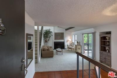 Culver City Condo/Townhouse Sold: 4931 Maytime Lane