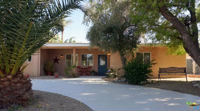 Palm Desert Single Family Home For Sale: 74265 Fairway Drive