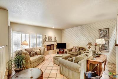 Palm Springs Condo/Townhouse For Sale: 412 Rio Vista Drive
