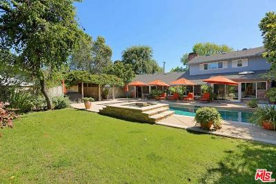 Toluca Lake Single Family Home For Sale: 4659 Forman Avenue