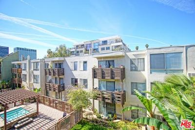 Los Angeles Condo/Townhouse For Sale: 525 South Ardmore Avenue #324