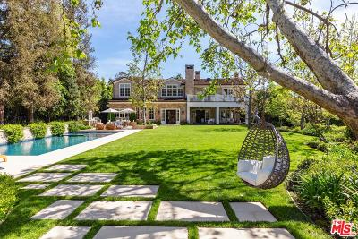Los Angeles Single Family Home For Sale: 285 Homewood Road