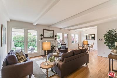 Single Family Home For Sale: 3716 McLaughlin Avenue
