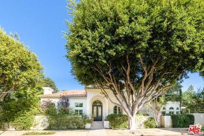 Los Angeles County Rental For Rent: 1709 Georgina Avenue