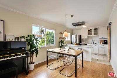 Santa Monica Condo/Townhouse For Sale: 1454 Yale Street #4
