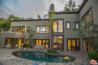 Rental For Rent: 9505 Hidden Valley Road