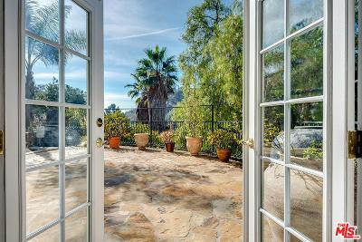 Beverly Hills Single Family Home For Sale: 2450 Coldwater Canyon Drive