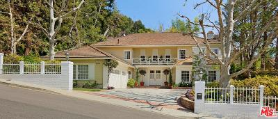 Beverly Hills Single Family Home For Sale: 2862 Royston Place