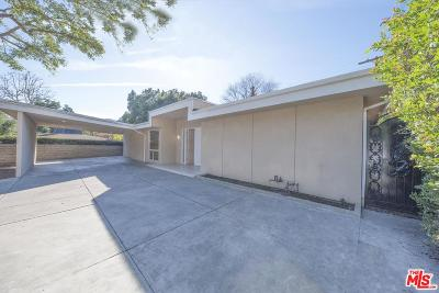 Single Family Home For Sale: 1087 Acanto Place