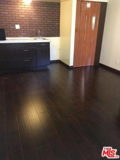 Los Angeles Rental For Rent: 245 South Thurston Avenue