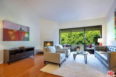 Santa Monica Condo/Townhouse For Sale: 2663 Centinela Avenue #303