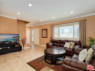 Condo/Townhouse For Sale: 8650 Belford Avenue #225