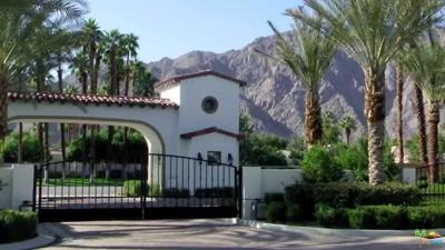 La Quinta Condo/Townhouse For Sale: 80225 North Residence Club Drive