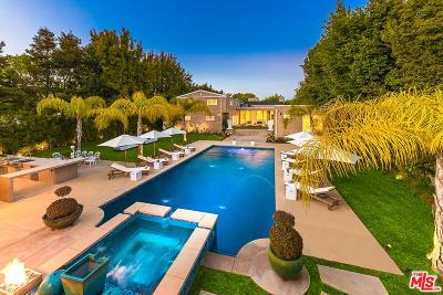 Beverly Hills Rental For Rent: 703 North Maple Drive