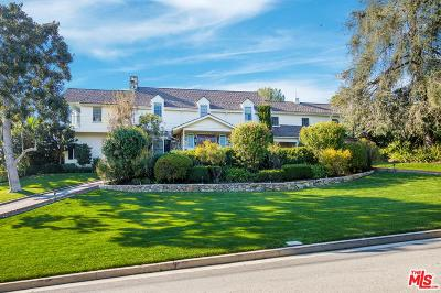 Single Family Home For Sale: 11555 Bellagio Road