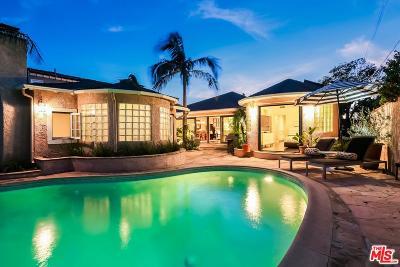 Single Family Home Pending: 8338 Loyola