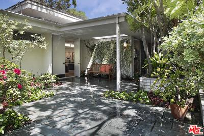 Beverly Hills Single Family Home For Sale: 9445 Eden Drive