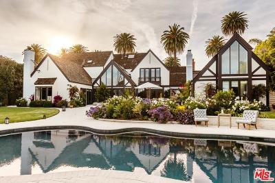 Los Angeles County Rental For Rent: 310 Marguerita Avenue