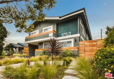 Santa Monica CA Residential Income For Sale: $5,595,000