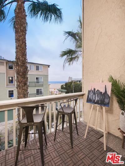 Venice Condo/Townhouse Sold: 22 Navy Street #303