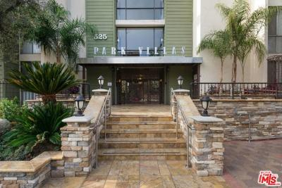 Los Angeles Condo/Townhouse For Sale: 525 South Ardmore Avenue #322