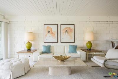 Palm Desert Condo/Townhouse For Sale: 343 Sandpiper Street